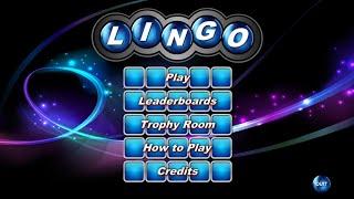 Lingo Flash Game (Free Video Game Download)