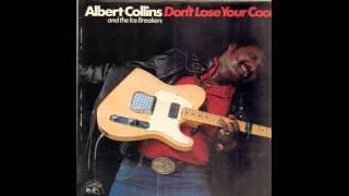 Watch Albert Collins Get To Gettin video