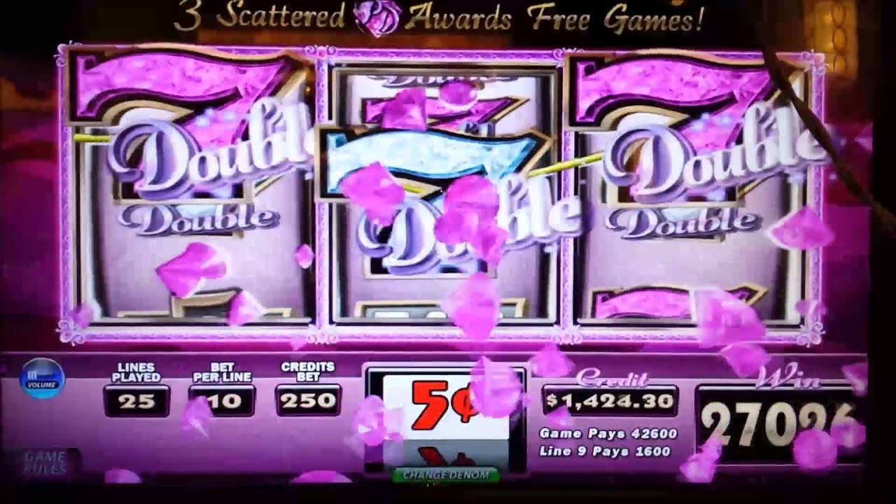 Best Online Slot Machines Game