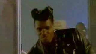 Jermaine Stewart Get Lucky video
