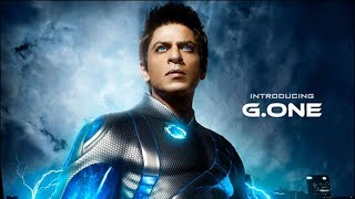 G one Official Trailer  Raone 2  Shahrukh Khan  Re