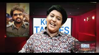 Darbar Review By KUTTI TALKIES