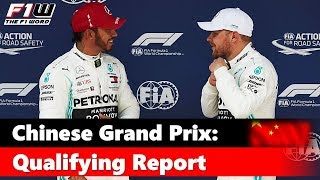 Qualifying Report: China