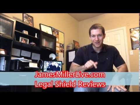 Legal Shield Reviews - The Cold Hard Truth!
