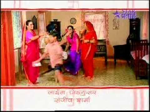 Aanterpath Serial Tiale Song-star Pravah video