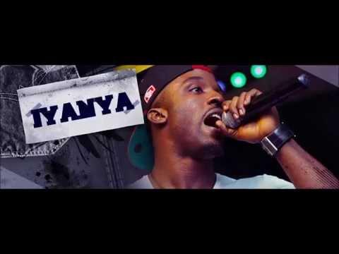 Angel ft. Iyanya - Ride Out (I-Trex Overlay Bootleg Remix)