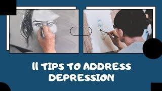Coping with High Functioning Depression | Life Hacks for Mental Health with Dr. Dawn-Elise Snipes