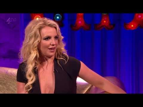 Britney Spears on Alan Carr Chatty Man - full Interview HD