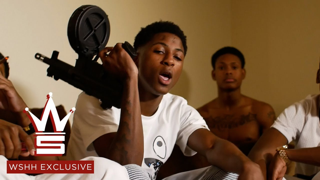 NBA YoungBoy - Kickin Shit
