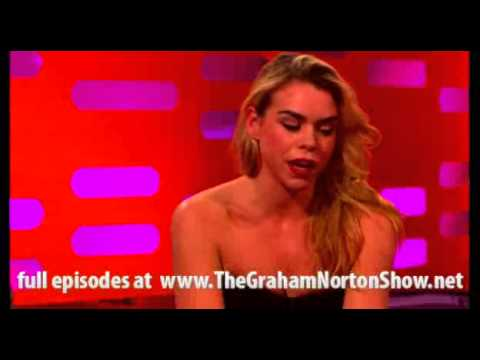 The Graham Norton Show Se 12 Ep 10, January 4, 2013 Part 2 of 3