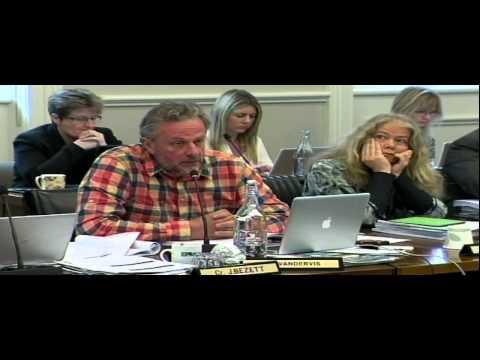 Dunedin City Council - Draft Long Term Plan Deliberations - Part 3