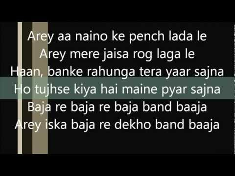 Chamak Challo Chel Chabeli Lyrics Song video