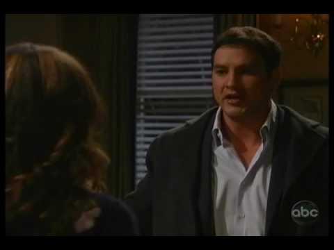 GH - Nikolas Tells Elizabeth He Loves Her - 12.14.09