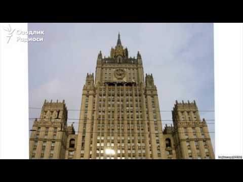 Россия Мирзиёевнинг вазиятни тўлиқ назоратга олганини эътироф этди