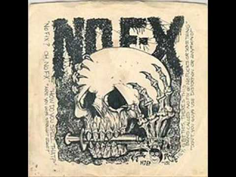 Nofx - Hit It