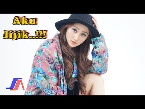 Aku Jijik - Sandrina  ( Official Lyric Video )