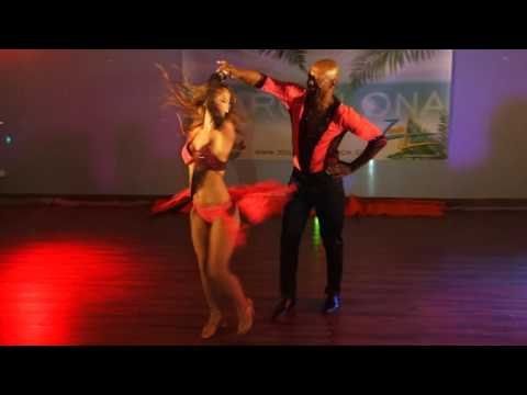 00080 ZLBF2016 Artistic Performance by Maria and Gilson ~ video by Zouk Soul
