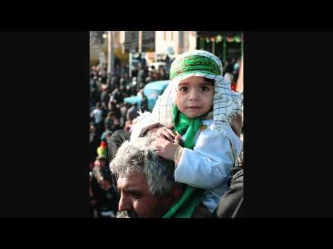 Salare Zeinab Hussain Janam سالار زينب حسين video