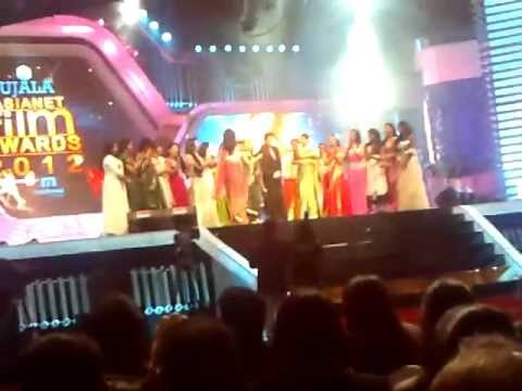 shahrukh khan Kolavari,Asin Vidya Balan with mallu actors