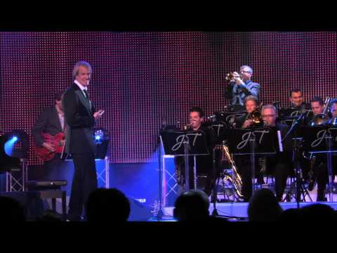"""The Way You Look Tonight"" John Tesh: Big Band Live!"