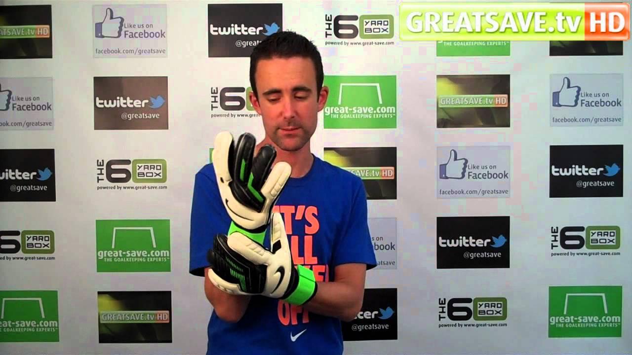 Nike gk Premier Sgt rs Nike gk Premier Sgt Goalkeeper