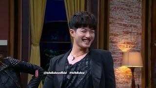 Lee Jeong Hoon Ngakak Sendiri Dikerjain Sule