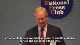 "1/11 - UFO Close Encounters - simile al ""Disclosure Project "" - Sottotitolato ITALIANO"" 1/11"