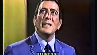 Watch Tony Bennett A Time For Love video