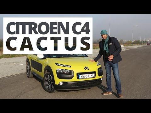 Citroen C4 Cactus 1.2 PureTech 82 KM. 2014 - test AutoCentrum.pl #145