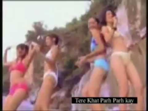 Tere Khat Parh Parh Kay Roni Aan video