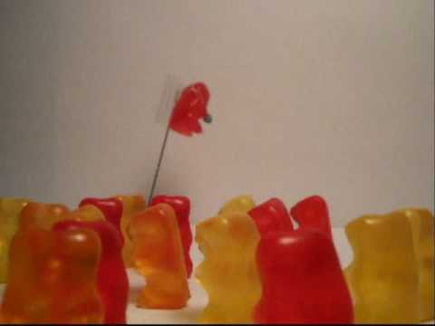 Gummy Bear Suicide.wmv