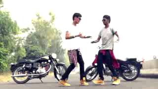 Love Dose - Sumon,rohit,priyanshi,anu Dance Ultimate Brothers-[(Sumon)]