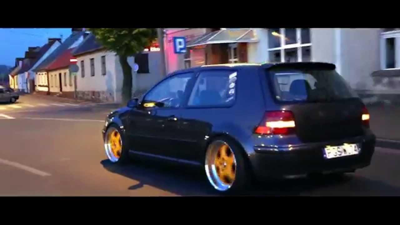 VW GOLF IV 1.9T...