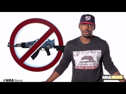 But Guns Were Designed For Killing!