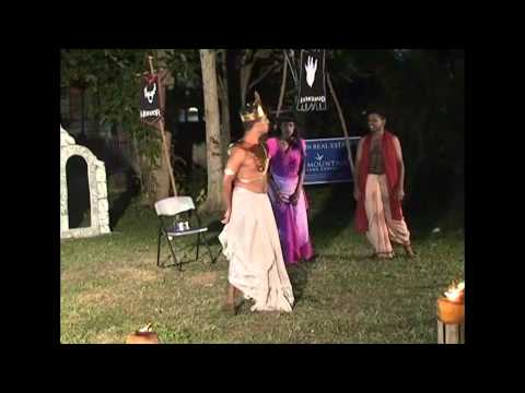 Resurgenz Drama By Cse'11s: Deyyoth Danne Na video