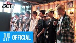 [Real GOT7 Season 2] episode 10. September Party Event