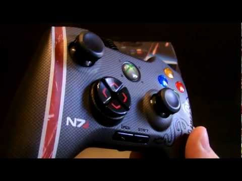 Review - Razer Onza Tournament Edition Mass Effect 3 Xbox 360 Controller