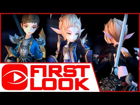 ELOA (Elite Lord of Alliance) - Gameplay First Look