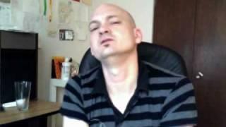 Watch Kickback Singing Rock  Roll video