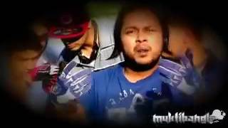 Buccho ni Ba Baai Bangla Lal Miah  Rap, Hip Hop Music Video