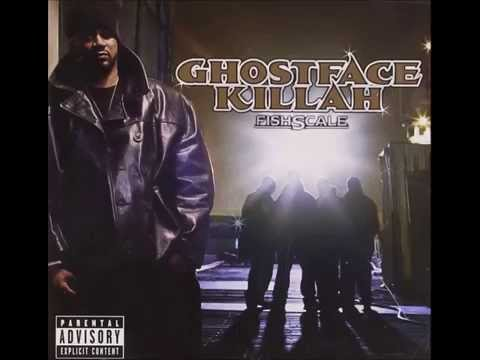 Ghostface Killah - Shakey Dog Starring Lolita