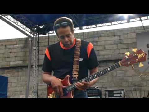 Stanley Clarke-School Days