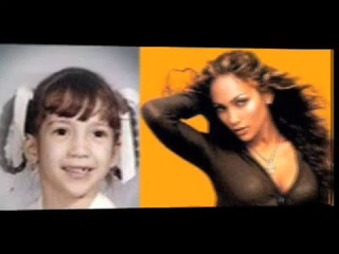 Before and after Celebrities