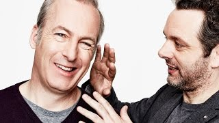 Actors on Actors presented by Autograph Collection: Michael Sheen & Bob Odenkirk - Full Version
