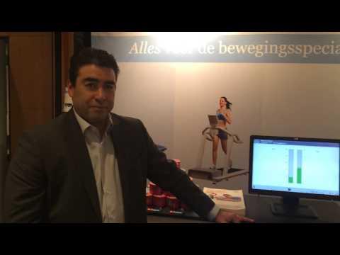 Sponsor Enraf Nonius Post IUGA ICS Netherlands