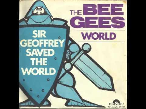 Bee Gees - World