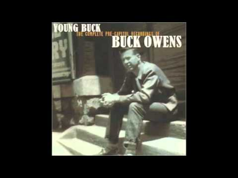 Buck Owens - Right After The Dance