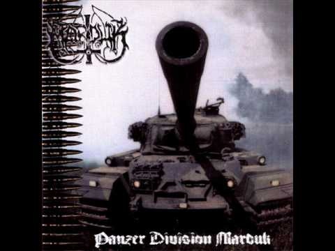 Marduk - Fistfucking Gods Planet