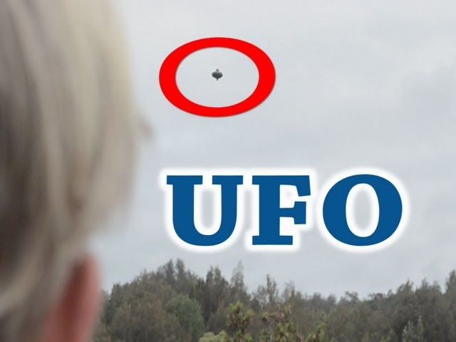UFO Sightings Unidentified Flying Object Captured in HD 2011