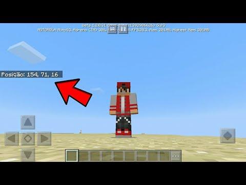 SAIU! NOVA ATUALIZAÇÃO DO MINECRAFT POCKET EDITION 1.2 BUILD 9!! (1.2.0.31)